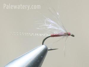 Wet Spinner 01