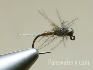 Clear Water Jig 01